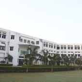 Baddi University of Emerging Sciences and Technologies - Front View - Baddi University of Emerging Sciences and Technologies - Front View