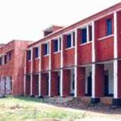 College Main Building - College Main Building