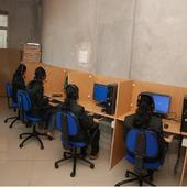Computer Science Department 1 - Computer Science Department 1