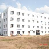 MLR Institute of Technology and Management - Building Full View - MLR Institute of Technology and Management - Building Full View