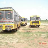 MLR Institute of Technology and Management - Transport View - MLR Institute of Technology and Management - Transport View