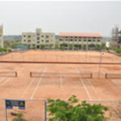Sri Ranganathar Institute of Engineering and Technology - College Play Ground View - Sri Ranganathar Institute of Engineering and Technology - College Play Ground View