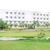 Nandha College of Technology - Building Front View - Nandha College of Technology - Building Front View