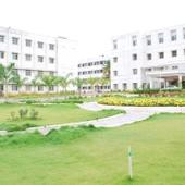 Nandha College of Technology - Building View - Nandha College of Technology - Building View