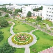 Nandha College of Technology - Lawn And Building View - Nandha College of Technology - Lawn And Building View
