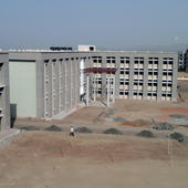 Government College of Engineering and Research - Electronics and Instrumentation Engineering Building View - Government College of Engineering and Research - Electronics and Instrumentation Engineering Building View