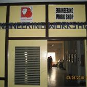 Engineering Work Shop - Engineering Work Shop