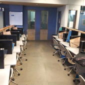 Information Technology lab - Information Technology lab