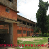 College View Of Science Block And Laboratory - College View Of Science Block And Laboratory