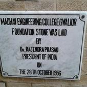 College Inauguration Board