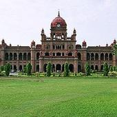 Khalsa College of Pharmacy, Amritsar - College Building  - Khalsa College of Pharmacy, Amritsar - College Building