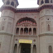 Building of Khalsa College of Pharmacy Amritsar - Building of Khalsa College of Pharmacy Amritsar