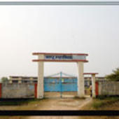 Bapu Mahavidyalaya - Gate View - Bapu Mahavidyalaya - Gate View