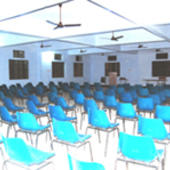 Multipurpose Hall - Multipurpose Hall