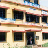 P.G. Departments and IGNOU Study Centre View Of College - P.G. Departments and IGNOU Study Centre View Of College