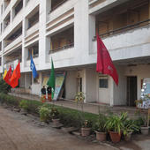 Institute of Science Poonas College of Computer Sciences - Campus View - Institute of Science Poonas College of Computer Sciences - Campus View