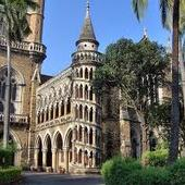 University of Mumbai 01 - University of Mumbai 01