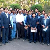 Wainganga College of Engineering and Management, Nagpur -  MBA college Students and Teachers - Wainganga College of Engineering and Management, Nagpur -  MBA college Students and Teachers