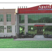 Apollo Institute of Technology - Building View