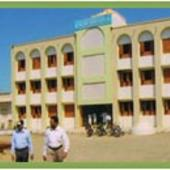 Yunus Fazlani Unani Medical College - Building Front View - Yunus Fazlani Unani Medical College - Building Front View