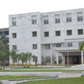 Nandha College of Technology - Building Long Full View - Nandha College of Technology - Building Long Full View