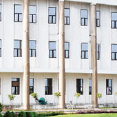 Shri Ram Institute of Technology - Building View - Shri Ram Institute of Technology - Building View