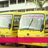 Sri Shanmugha College of Engineering and Technology - College Transport View - Sri Shanmugha College of Engineering and Technology - College Transport View