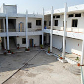 Sai Institute of Engineering & Technology (SIET) - Building View - Sai Institute of Engineering & Technology (SIET) - Building View