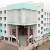 Shri Saptshrungi Ayurved Mahavidyalaya and Hospital - Building View - Shri Saptshrungi Ayurved Mahavidyalaya and Hospital - Building View