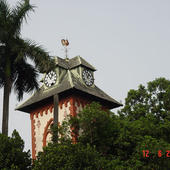 Clock Tower - Clock Tower