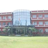 IMS Engineering College - Full View - IMS Engineering College - Full View