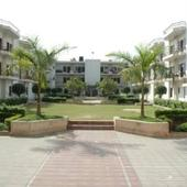 IMS Engineering College - Lawn View - IMS Engineering College - Lawn View