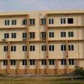 College Building (Side View) - College Building (Side View)