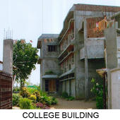 Bhagwan Shri Shrikrishna College of Education - College Building View - Bhagwan Shri Shrikrishna College of Education - College Building View