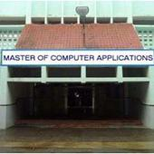 Department of Master of Computer Applications (MCA) - Department of Master of Computer Applications (MCA)