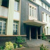 Department of Metallurgy and Material Science Engineering - Department of Metallurgy and Material Science Engineering