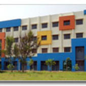 Sri Ranganathar Institute of Engineering and Technology - Building Close View - Sri Ranganathar Institute of Engineering and Technology - Building Close View