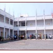Pushpak Mahavidyalaya - Front View - Pushpak Mahavidyalaya - Front View