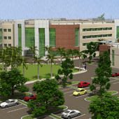 Indraprasth Institute of Technology - Full View - Indraprasth Institute of Technology - Full View