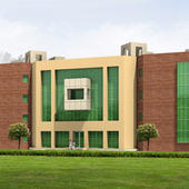 Indraprasth Institute of Technology - Building View - Indraprasth Institute of Technology - Building View