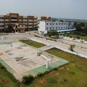 Mahath Amma institute of Engineering and Technology - Building Full View - Mahath Amma institute of Engineering and Technology - Building Full View
