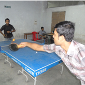 Indoor Game - Indoor Game