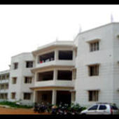 New Prince Shri Bhavani College of Engineering and Technology - Building Side View - New Prince Shri Bhavani College of Engineering and Technology - Building Side View