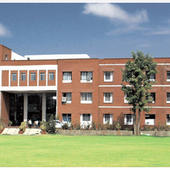 Darshan Dental College & Hospital - Front View - Darshan Dental College & Hospital - Front View