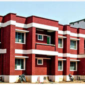 Darshan Dental College & Hospital - Side Building View - Darshan Dental College & Hospital - Side Building View