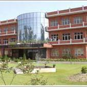 IMS Engineering College - Front View - IMS Engineering College - Front View
