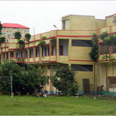 Tarapith College of B Ed - Building View - Tarapith College of B Ed - Building View