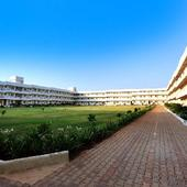 Vishvatmak Om Gurudev College of Engineering - Side View - Vishvatmak Om Gurudev College of Engineering - Side View
