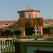 Dayalbagh Building - Dayalbagh Building