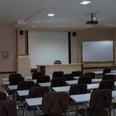 College Conference Hall